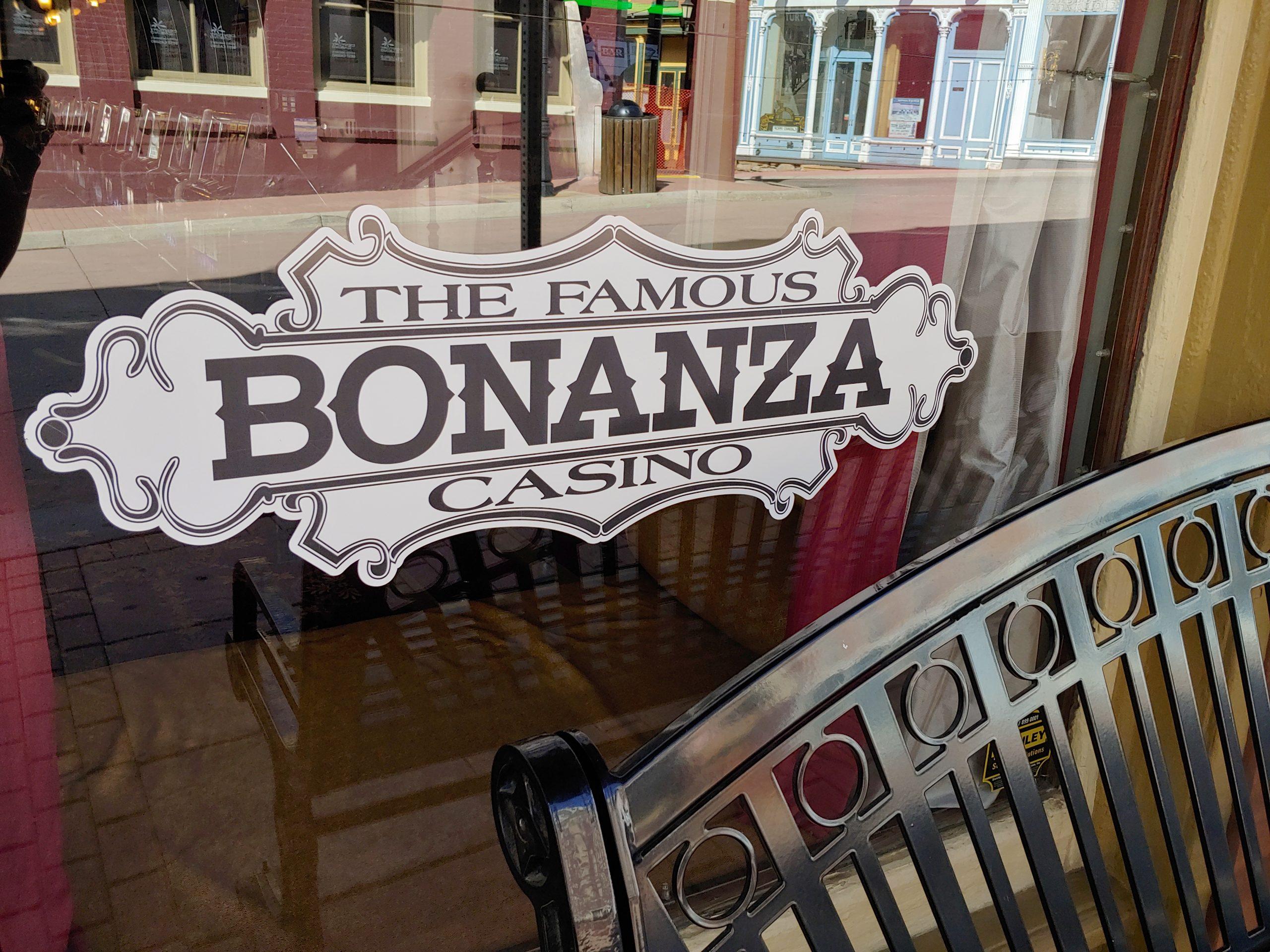 The Famous Bonanza Casino 01