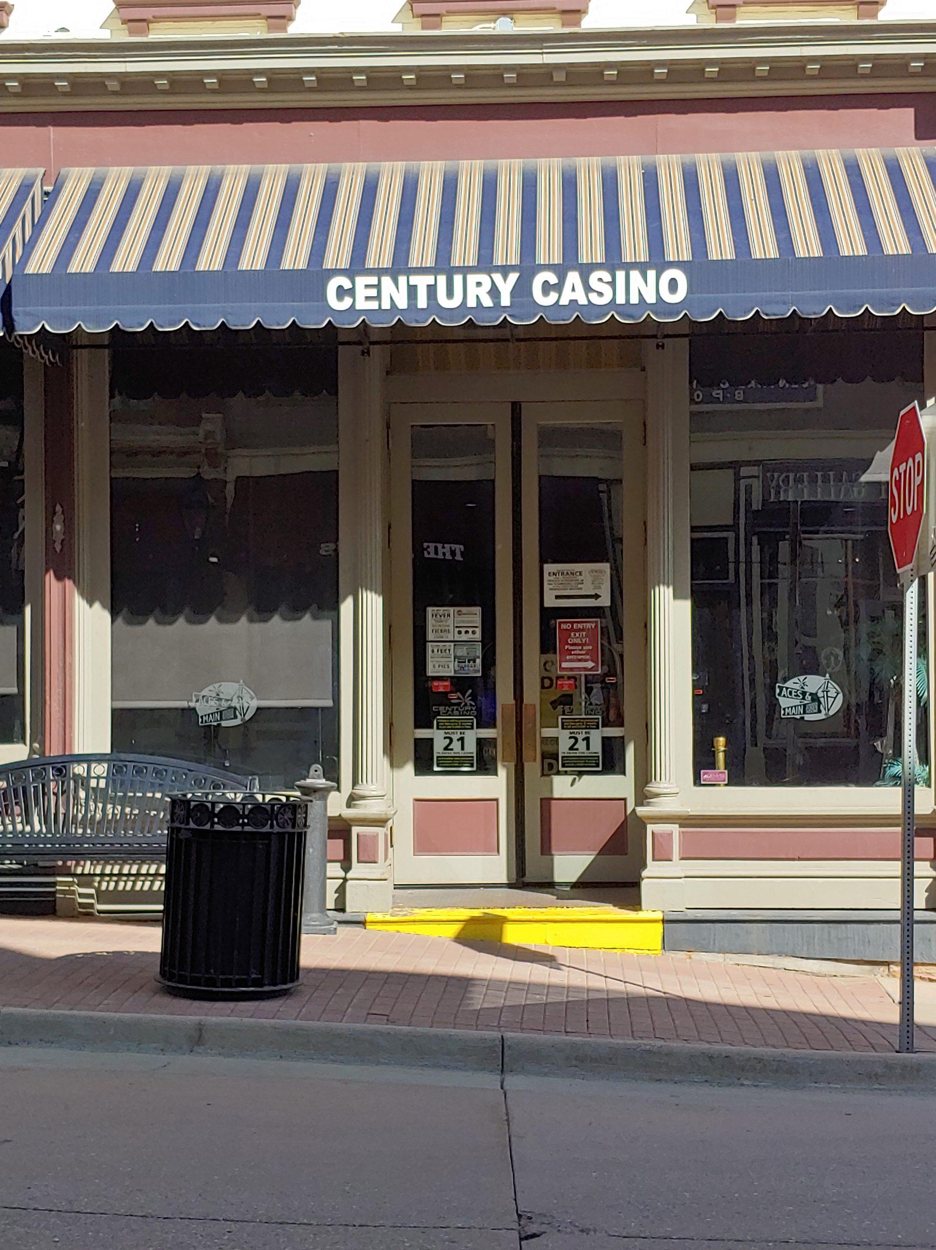 Century Casino Central City 04