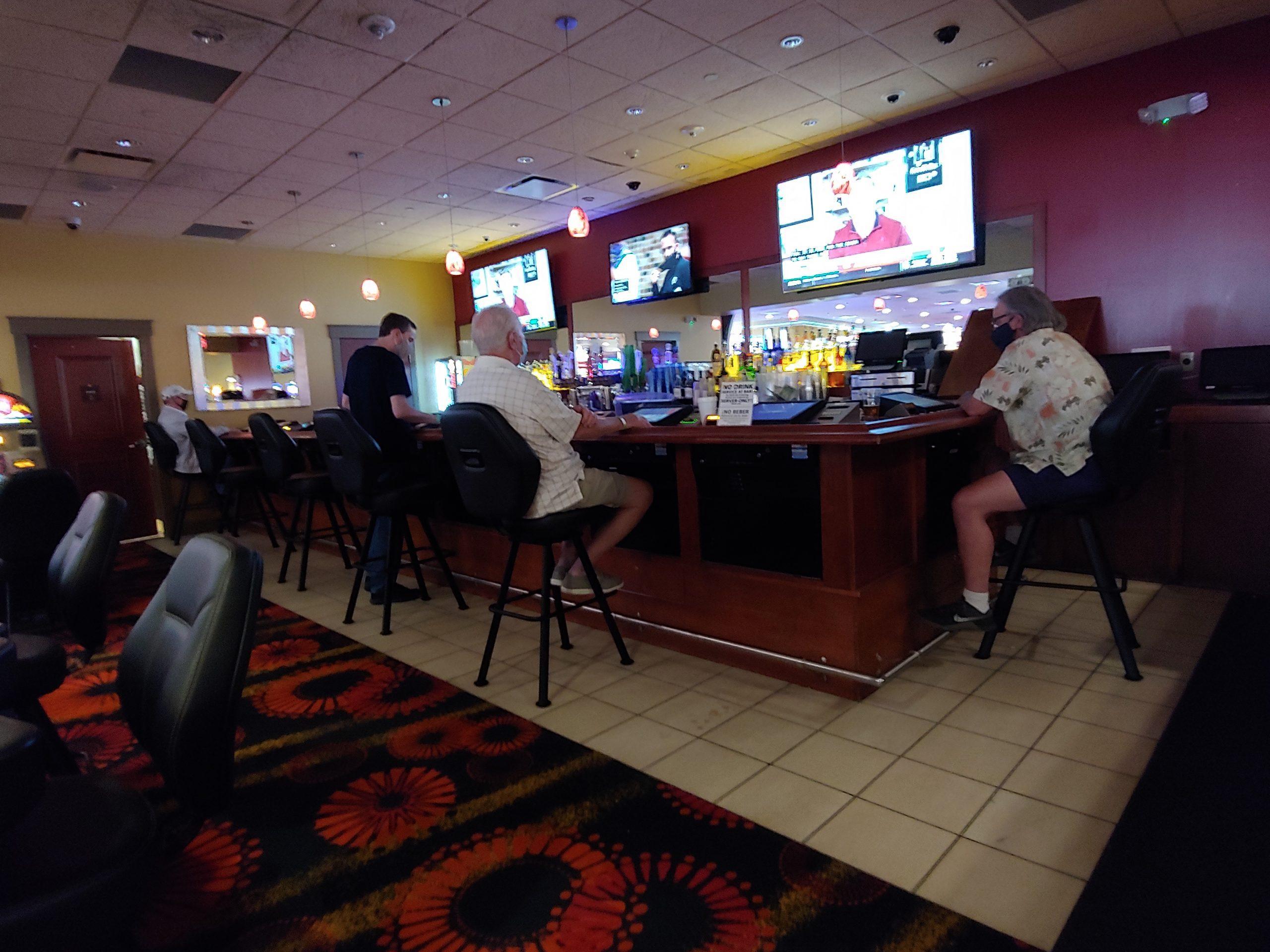 Century Casino Central City 10