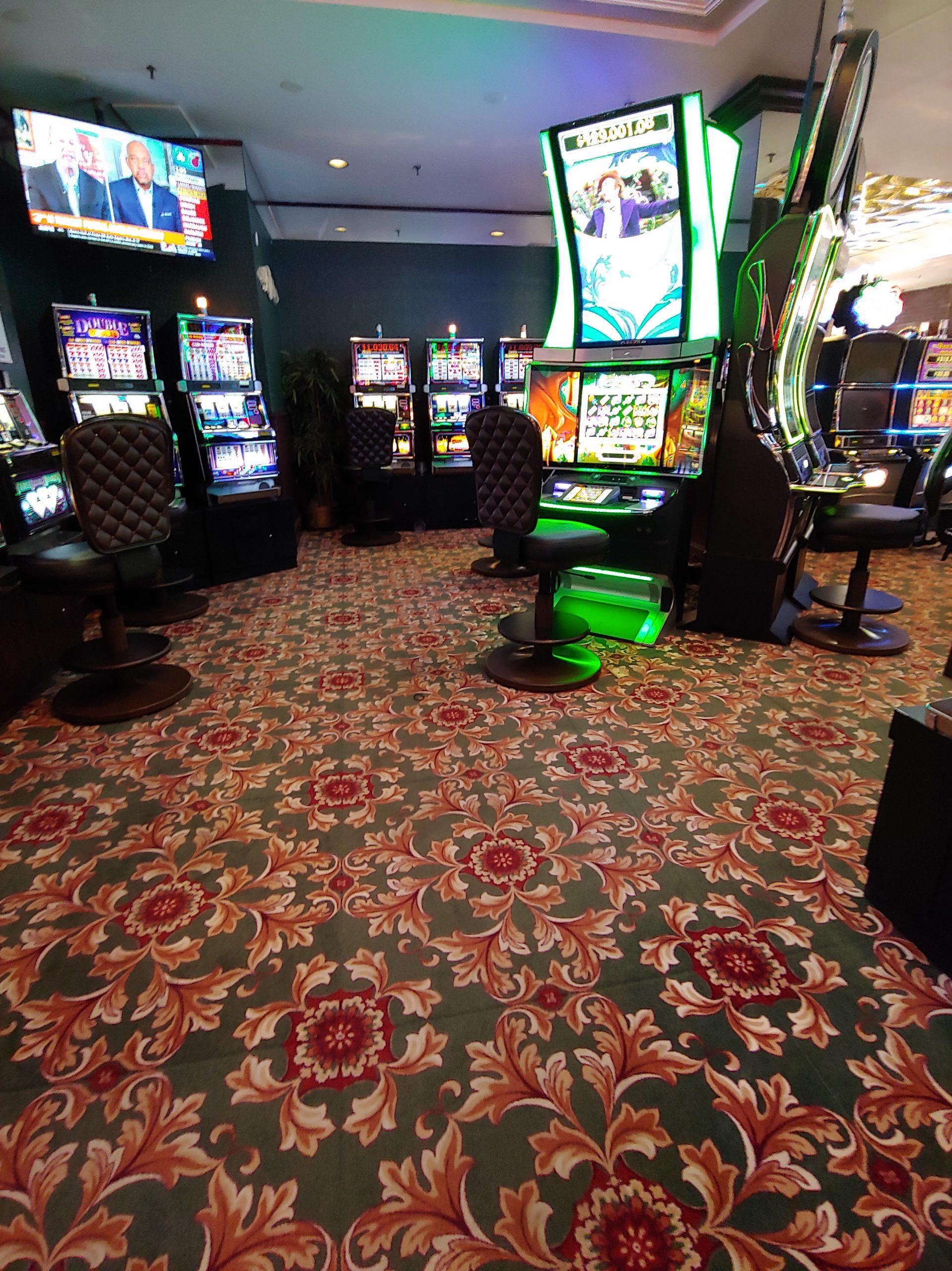 Sasquatch Casino 01