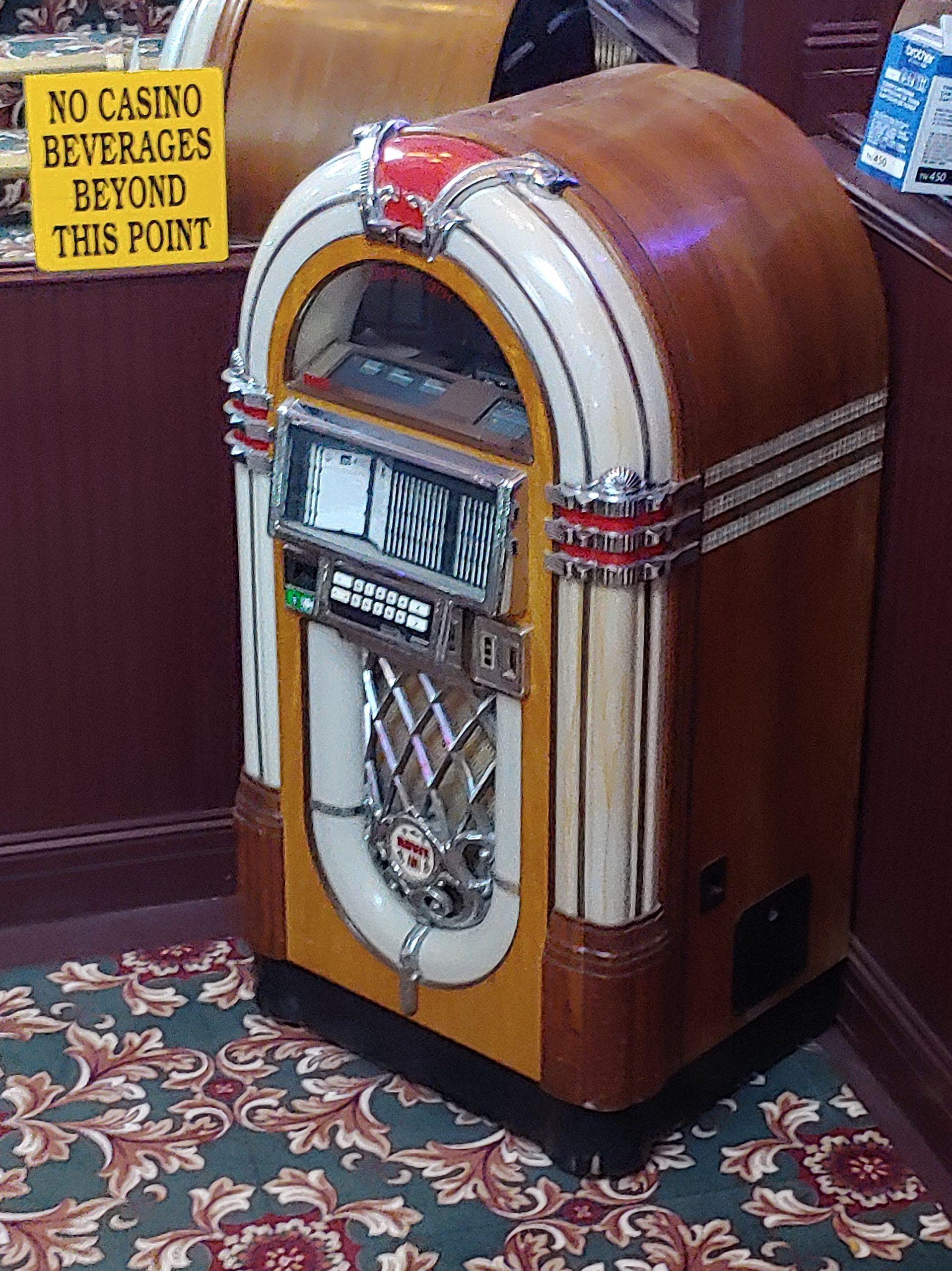 Easy Street Casino 01