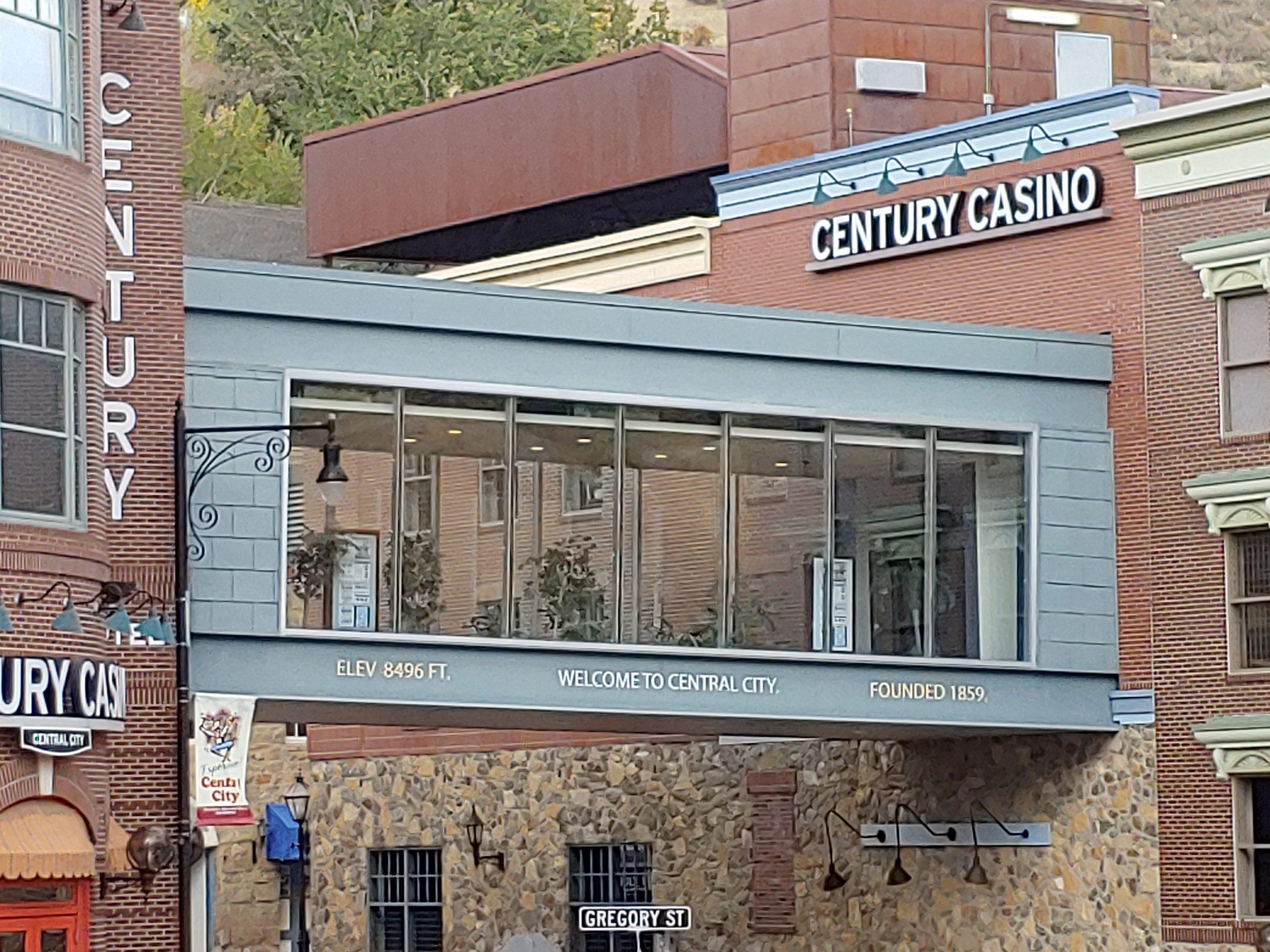 Century Casino Central City 12