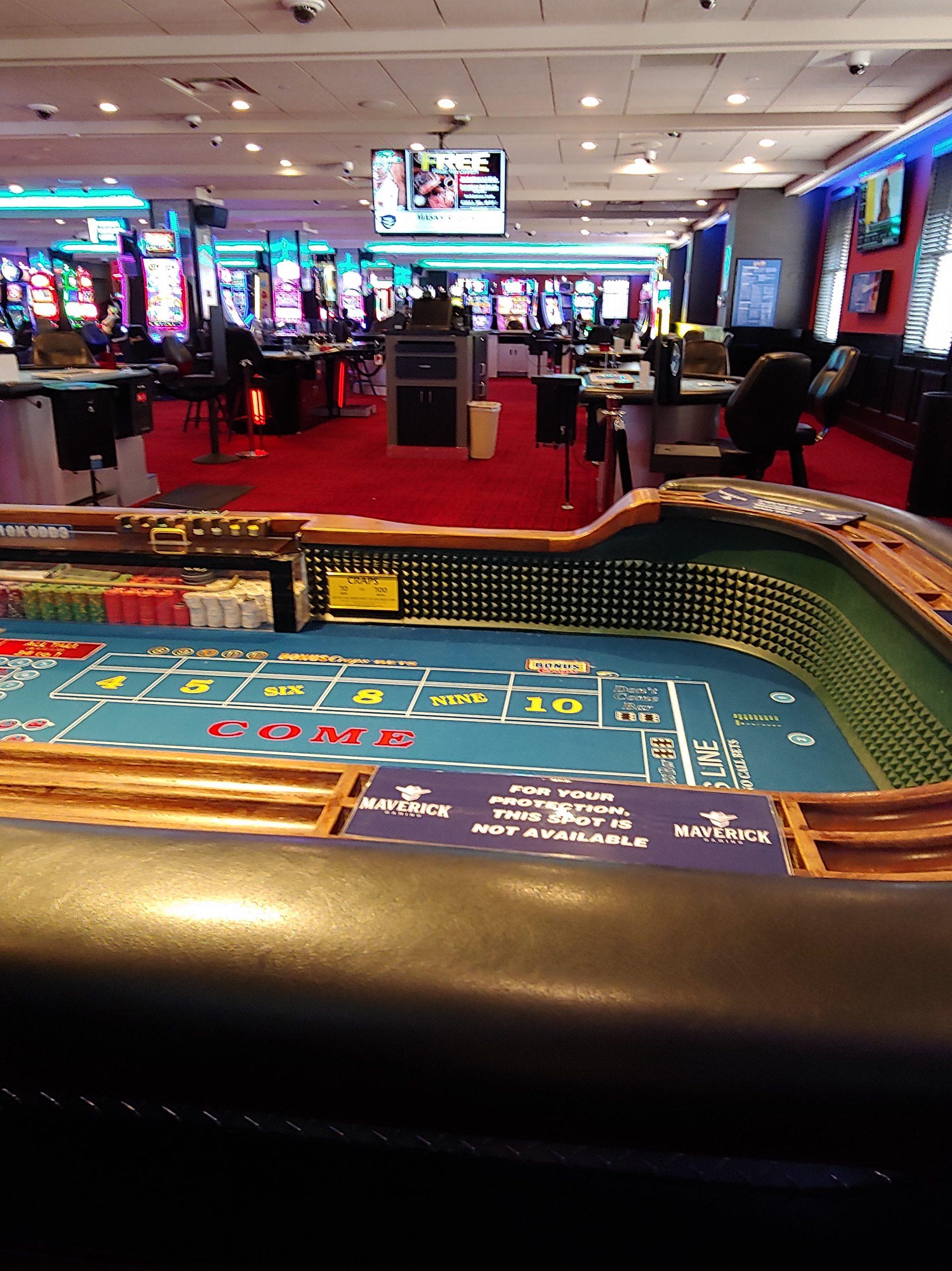 Grand Z Casino 11
