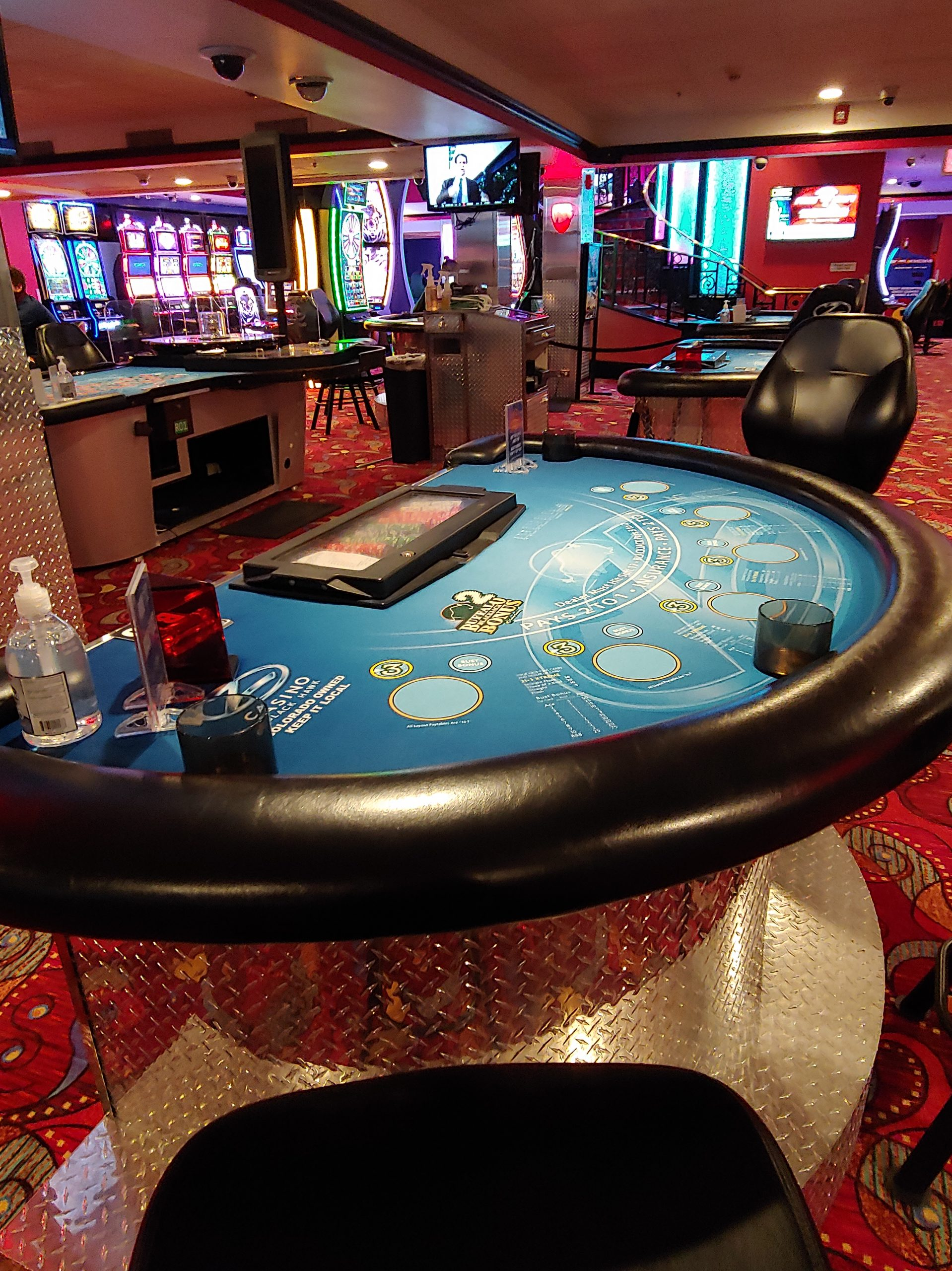 Z Casino 10