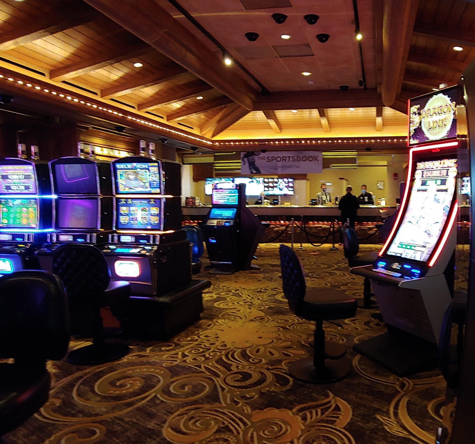 Ameristar Casino 10