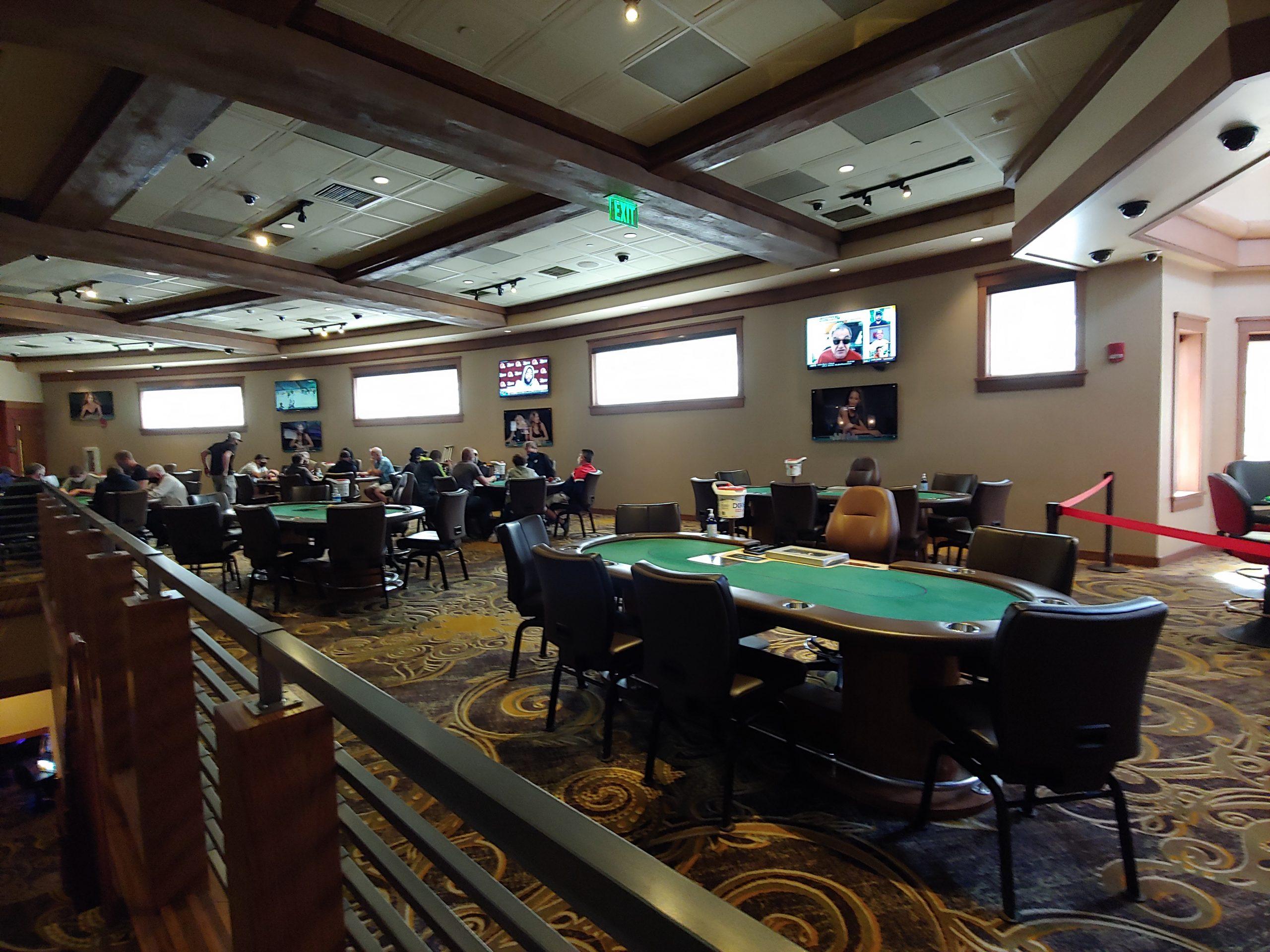 Ameristar Casino 11