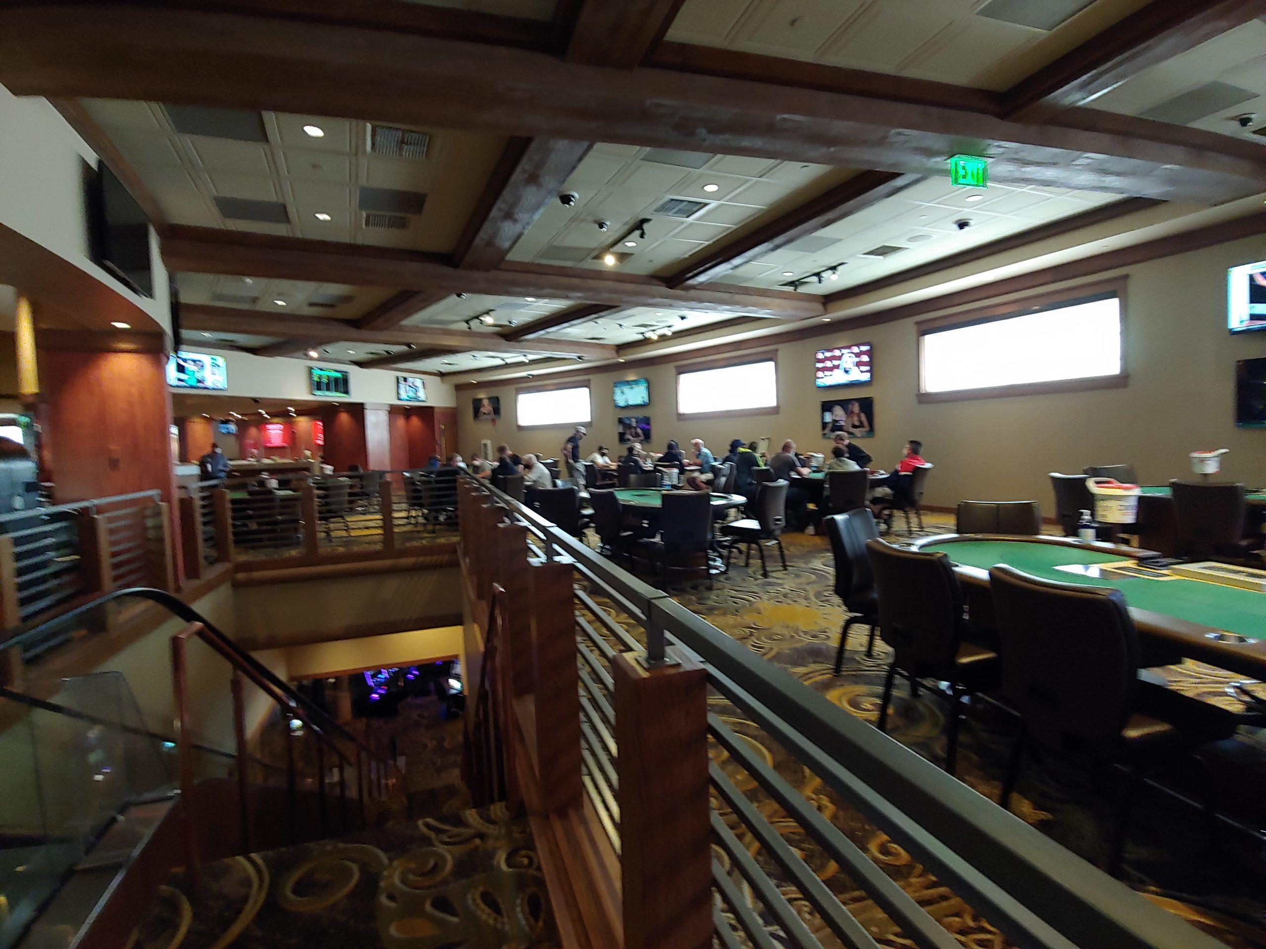 Ameristar Casino 12