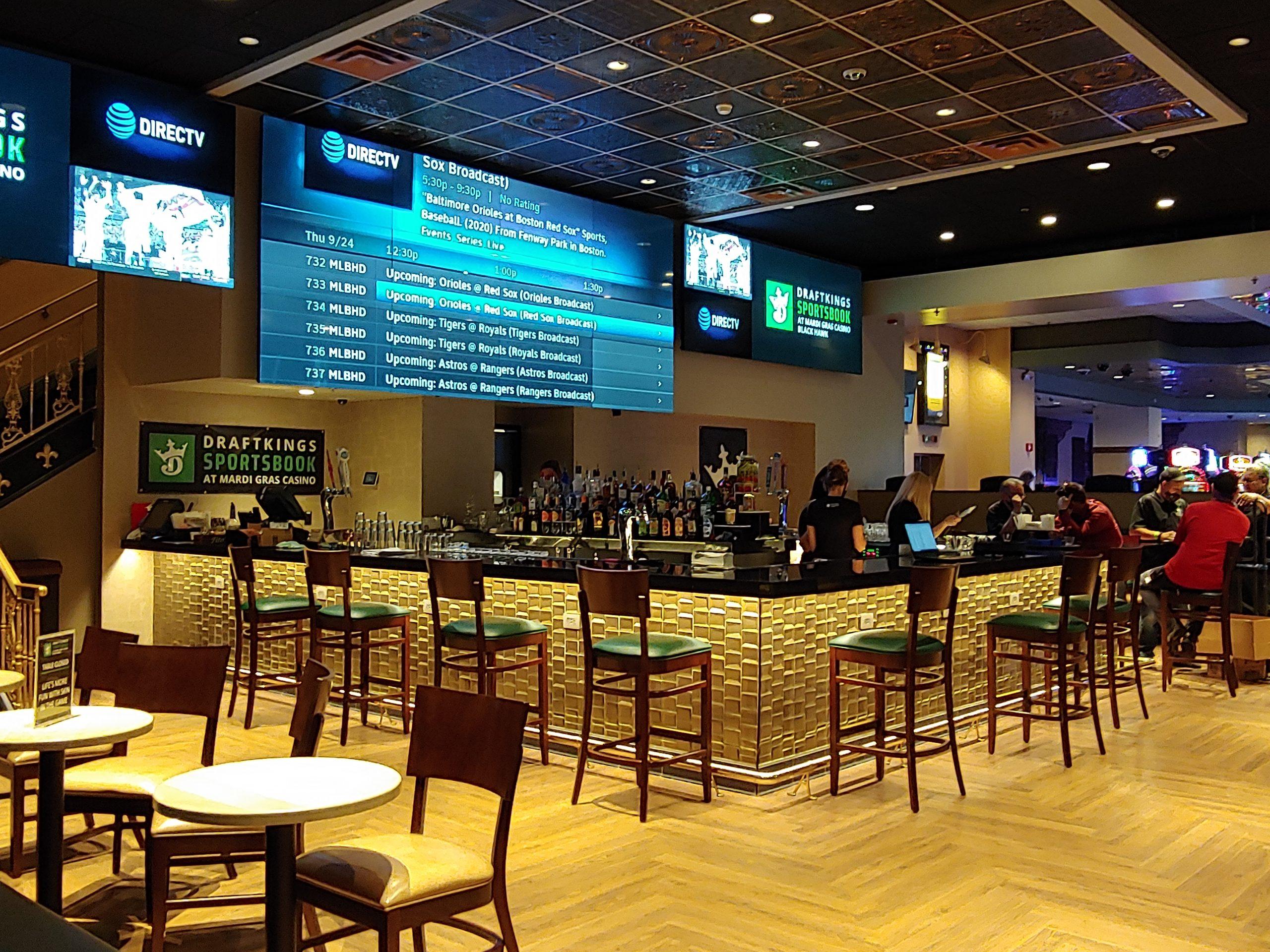 Mardi Gras Casino 07