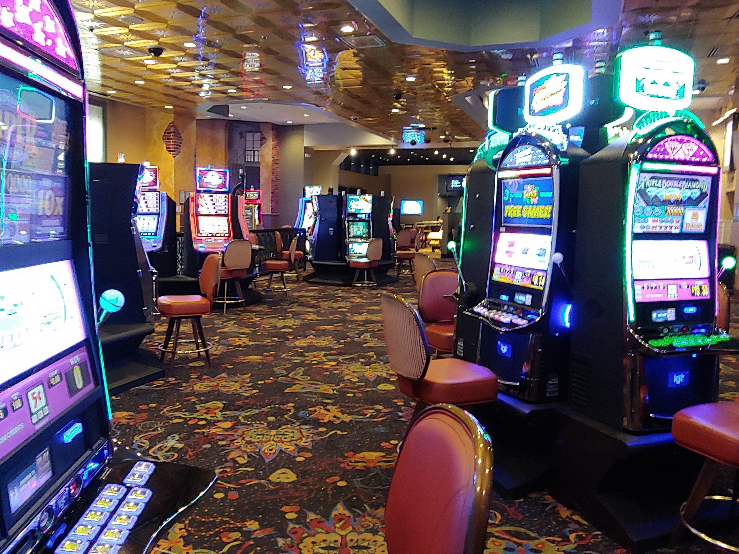 Mardi Gras Casino 09
