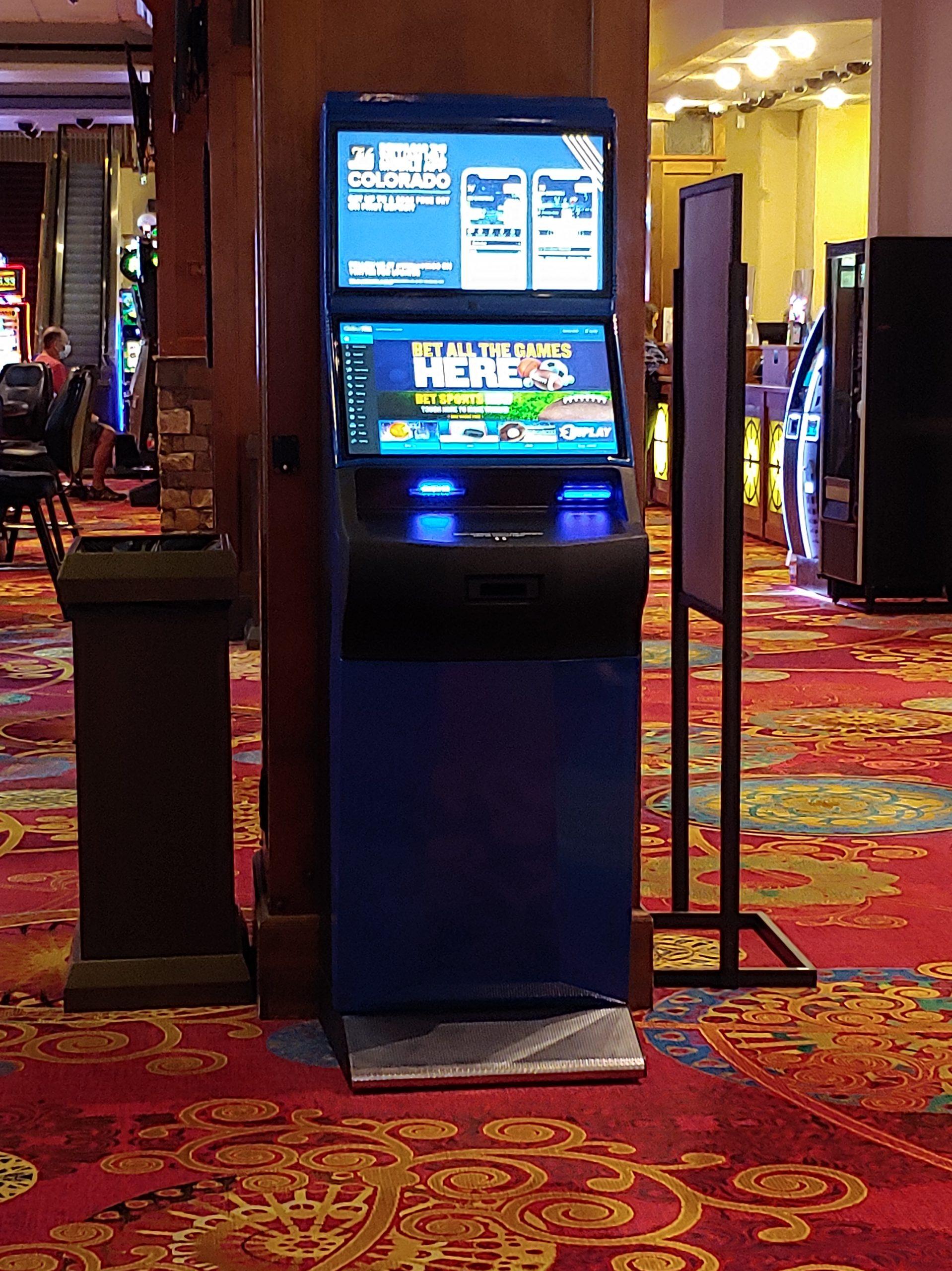 Lady Luck Casino 07