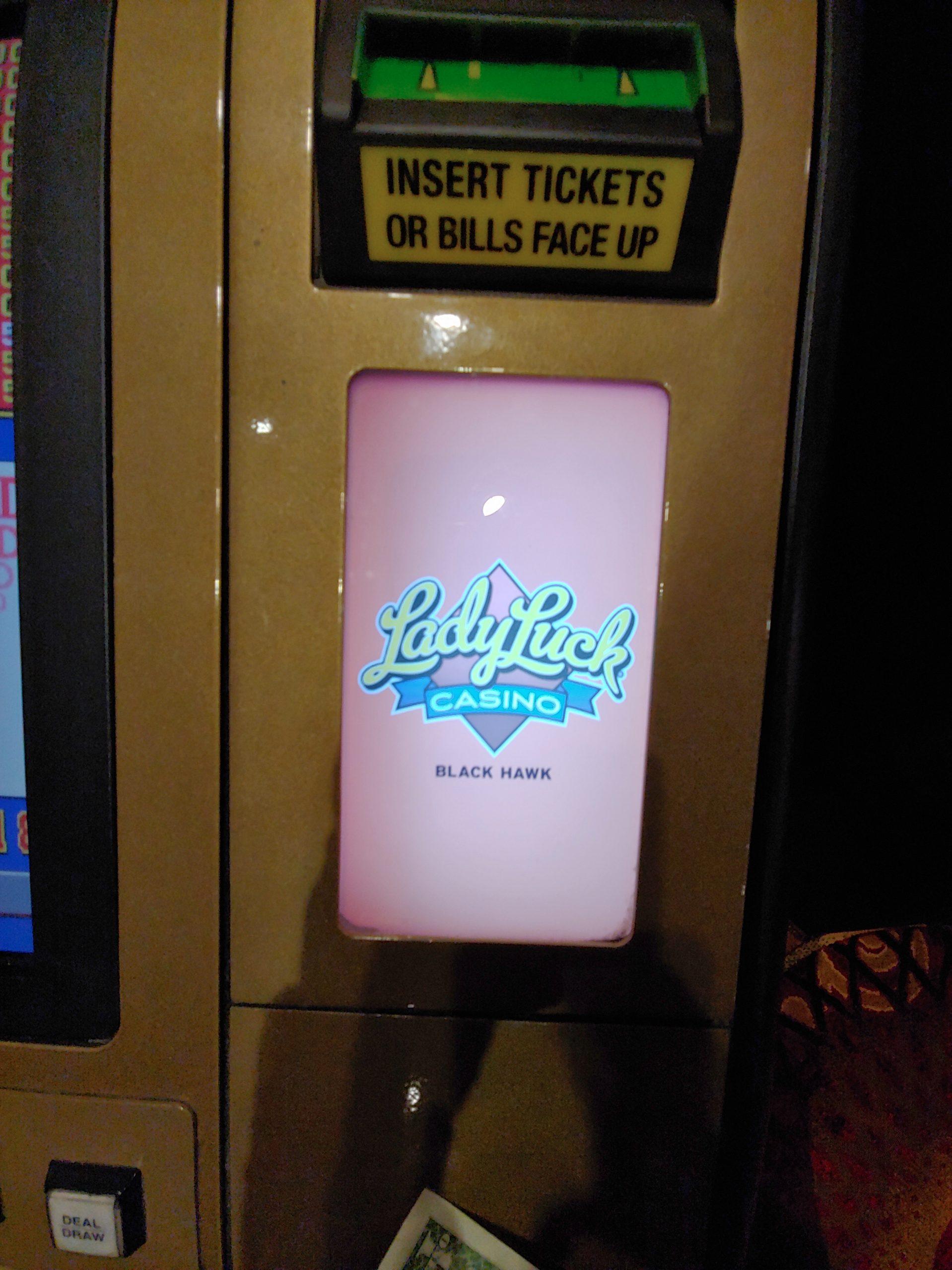 Lady Luck Casino 14