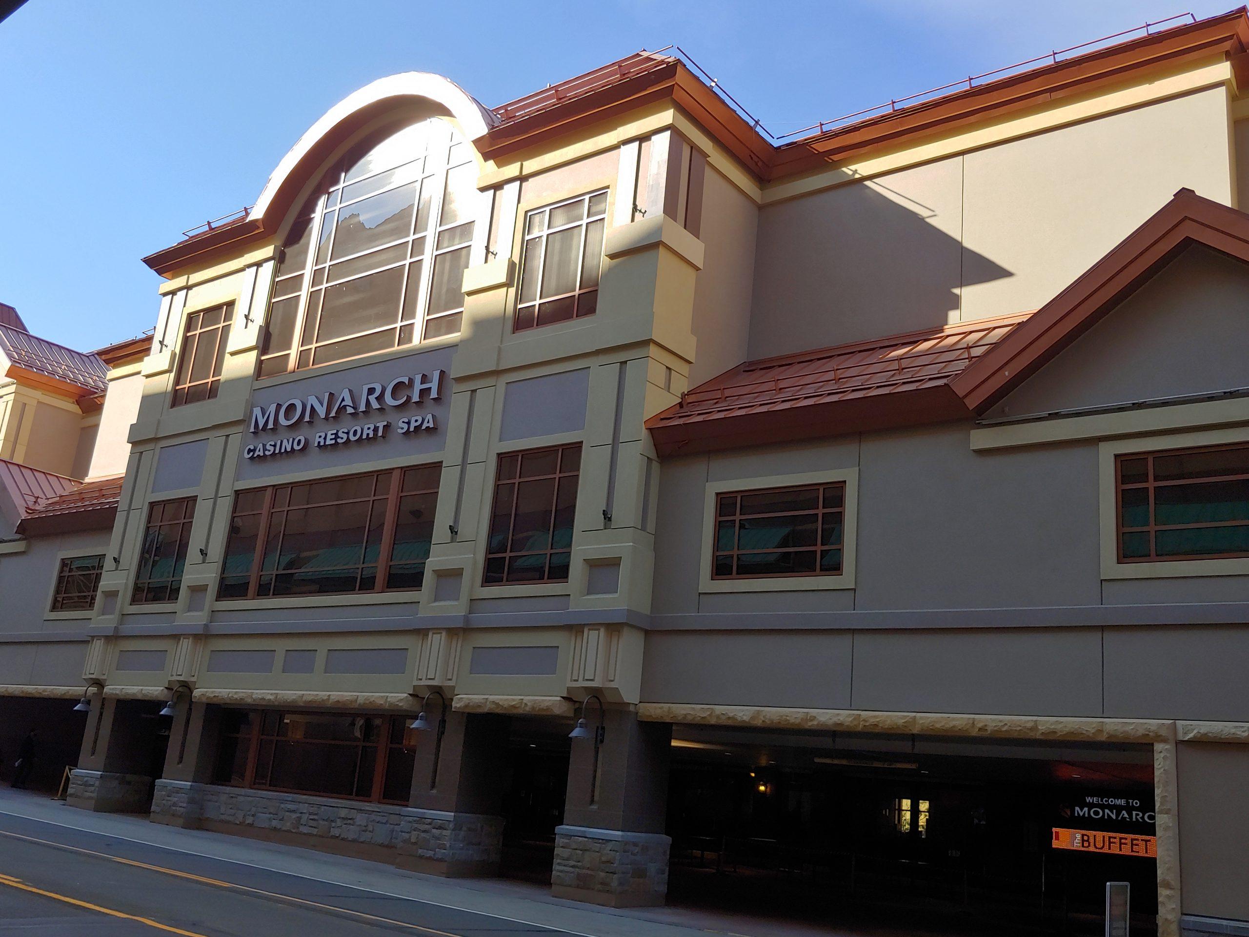 Monarch Casino 07