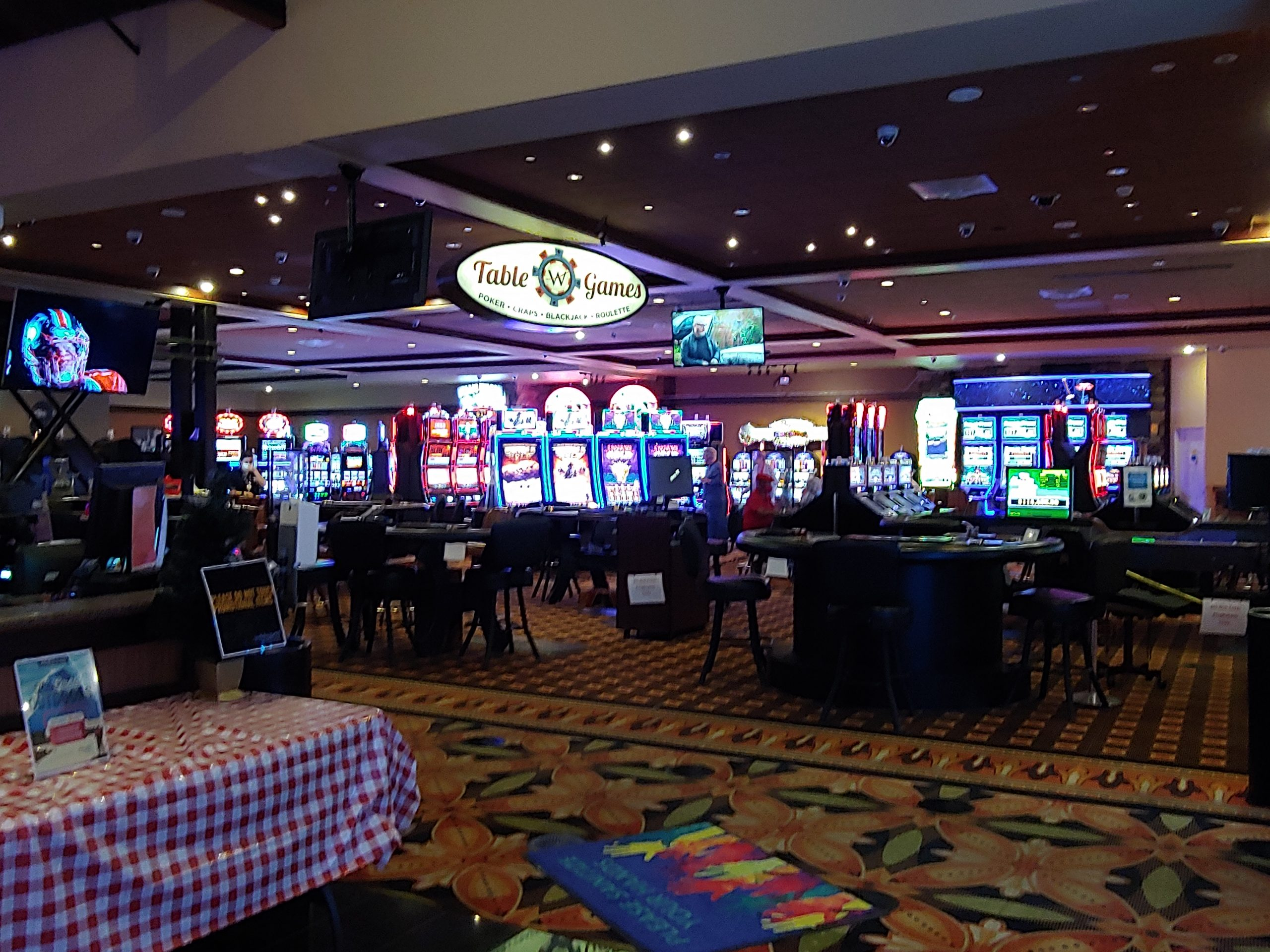 Wildwood Casino 07