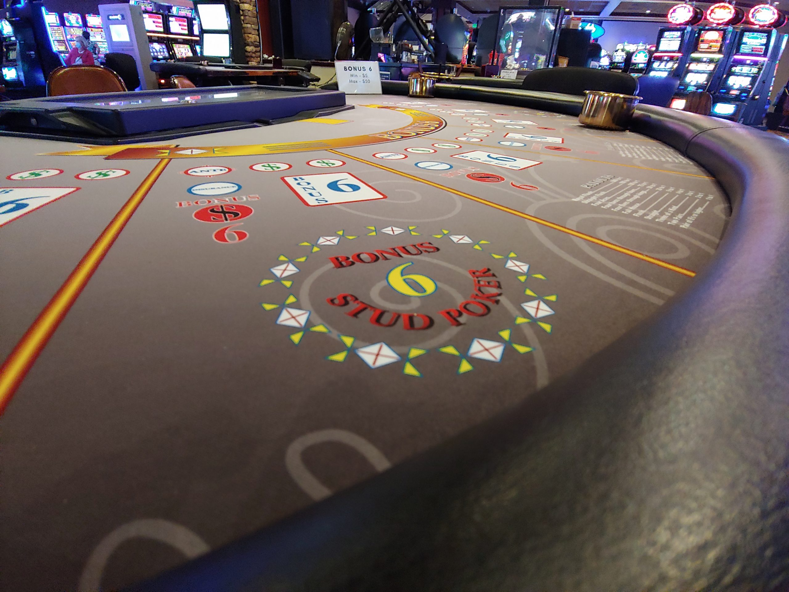 Wildwood Casino 10