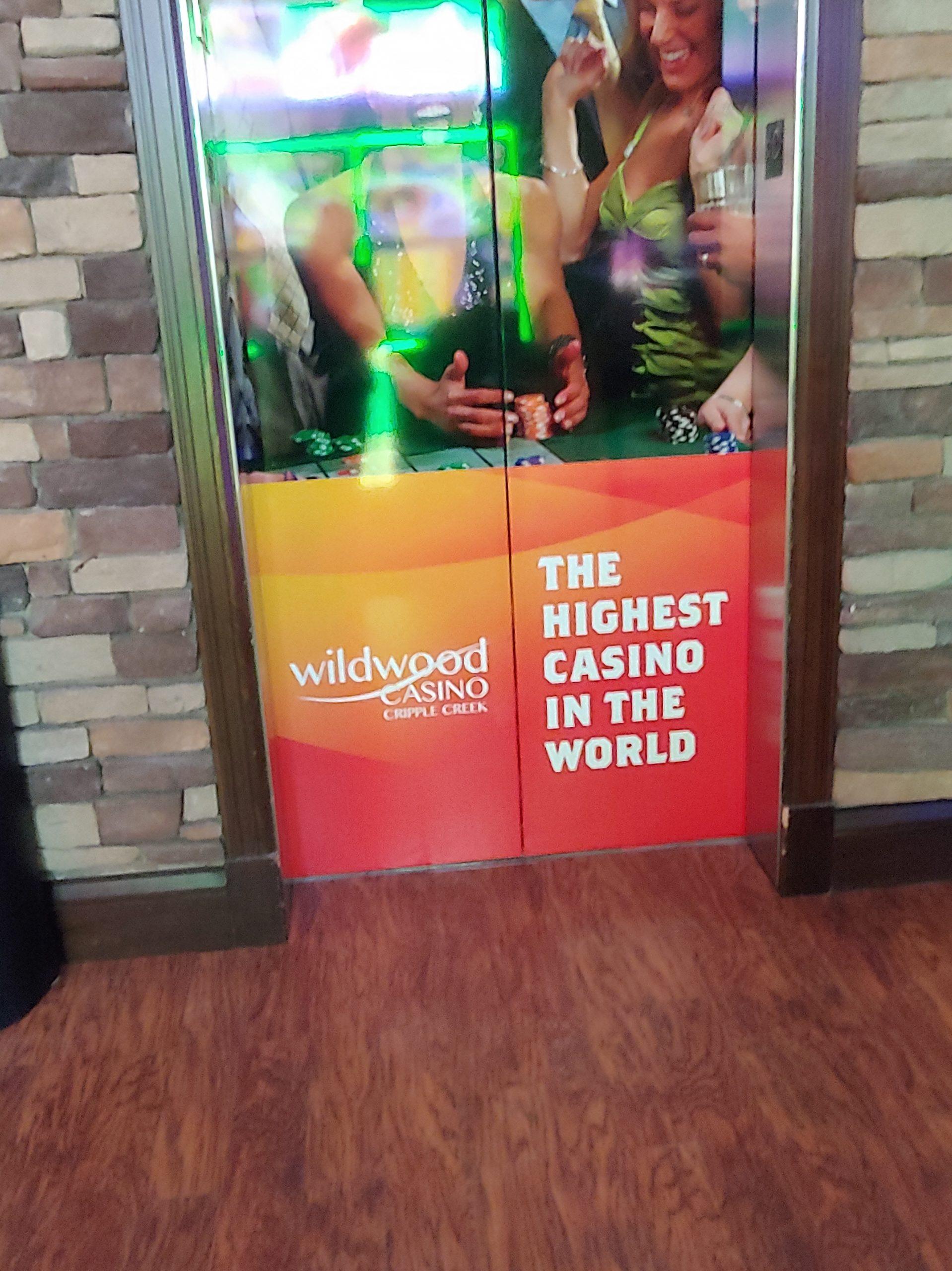 Wildwood Casino 14