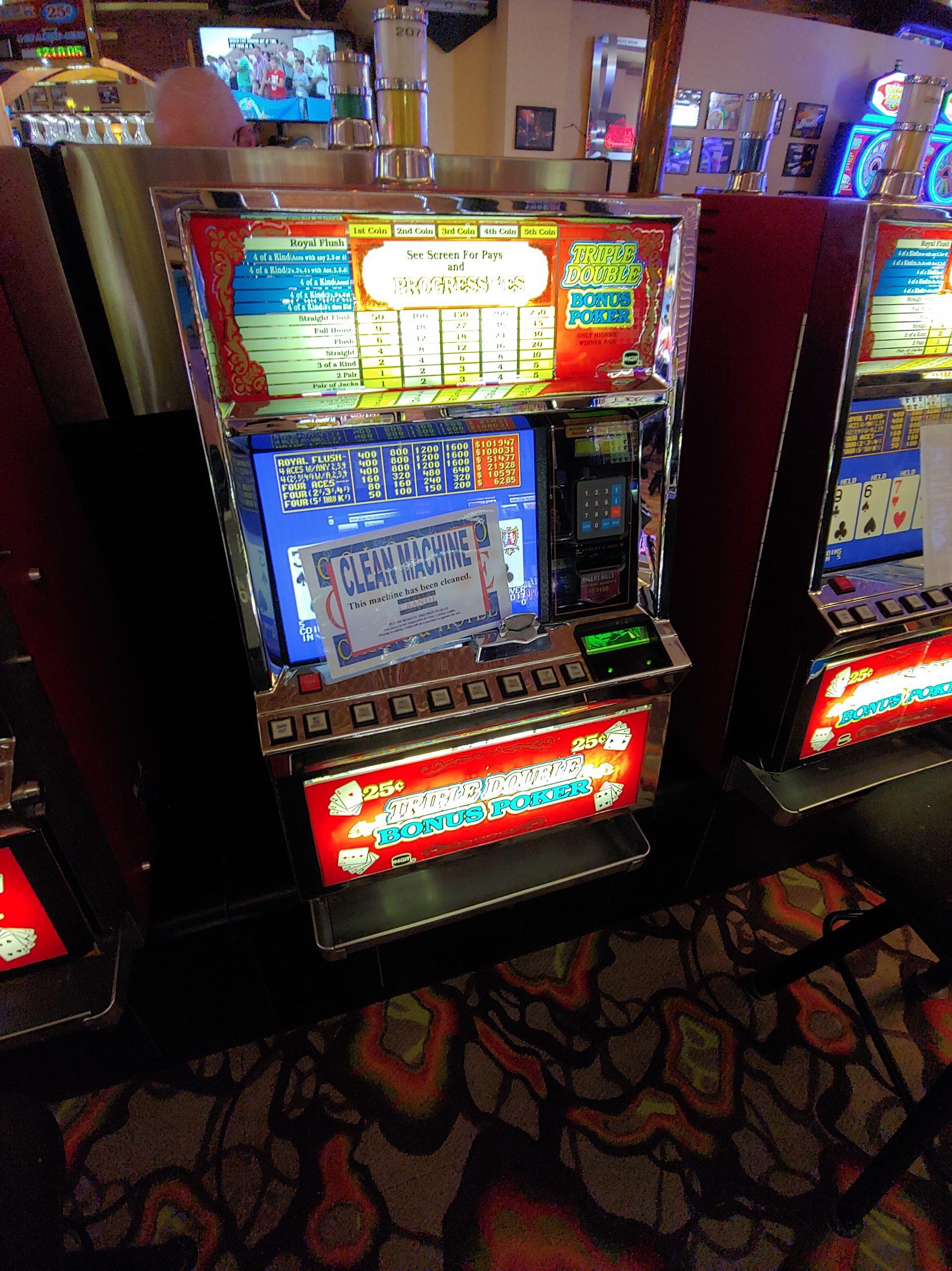 Colorado Grande Casino 07