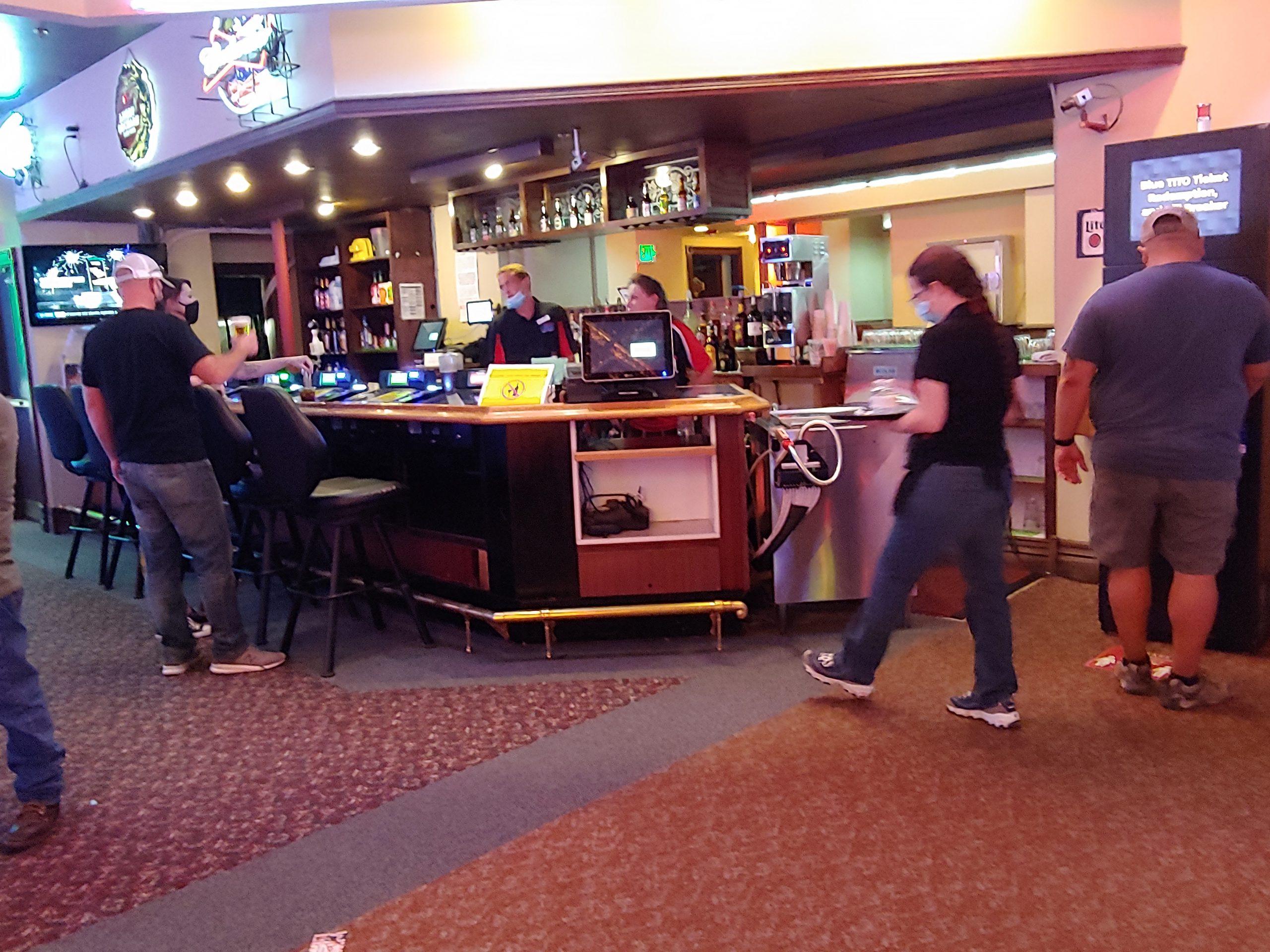 Bronco Billy's Casino 11