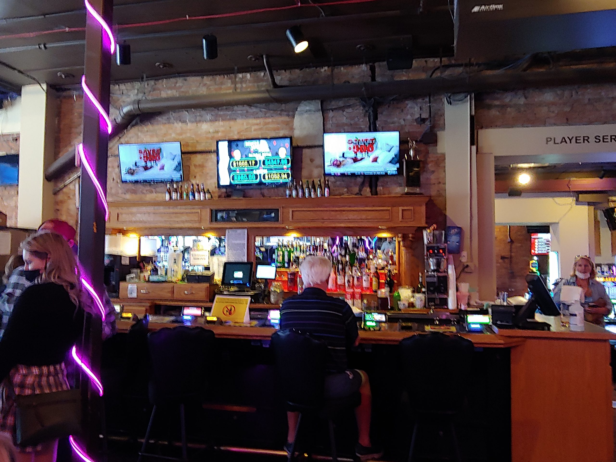Bronco Billy's Casino 12
