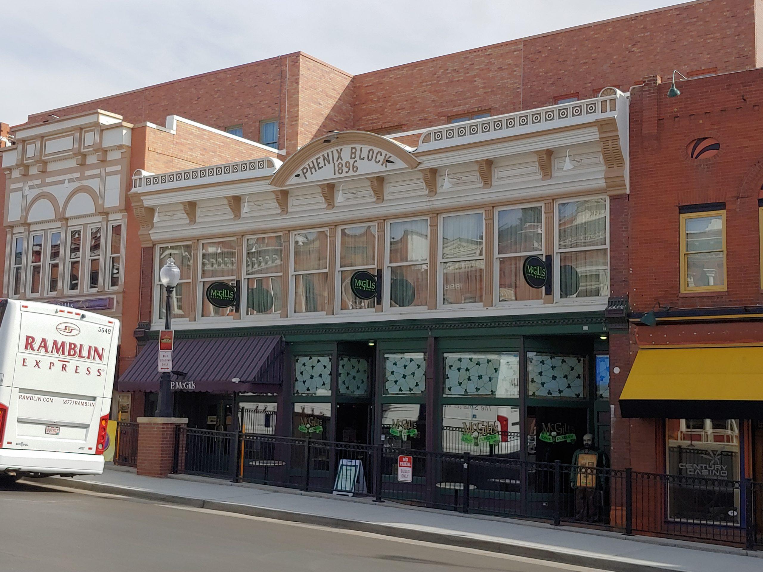 McGill's Casino 07