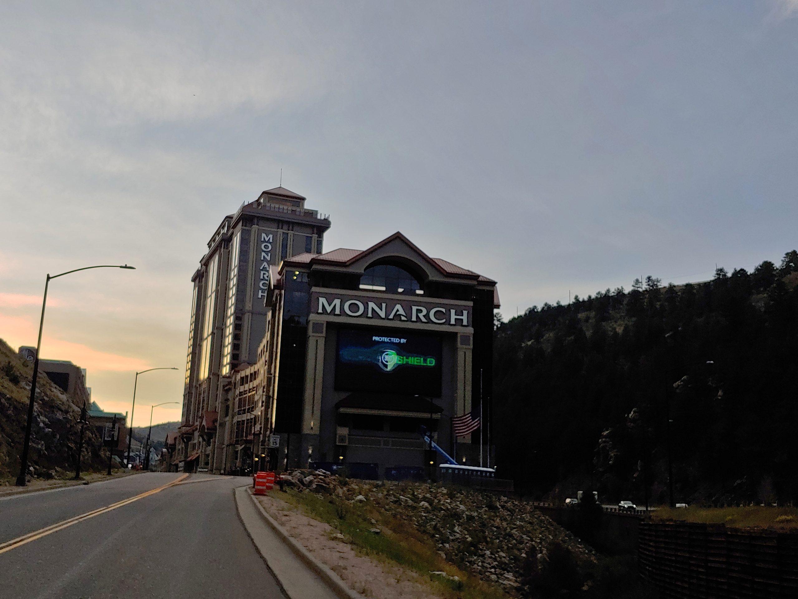 Monarch Casino 11