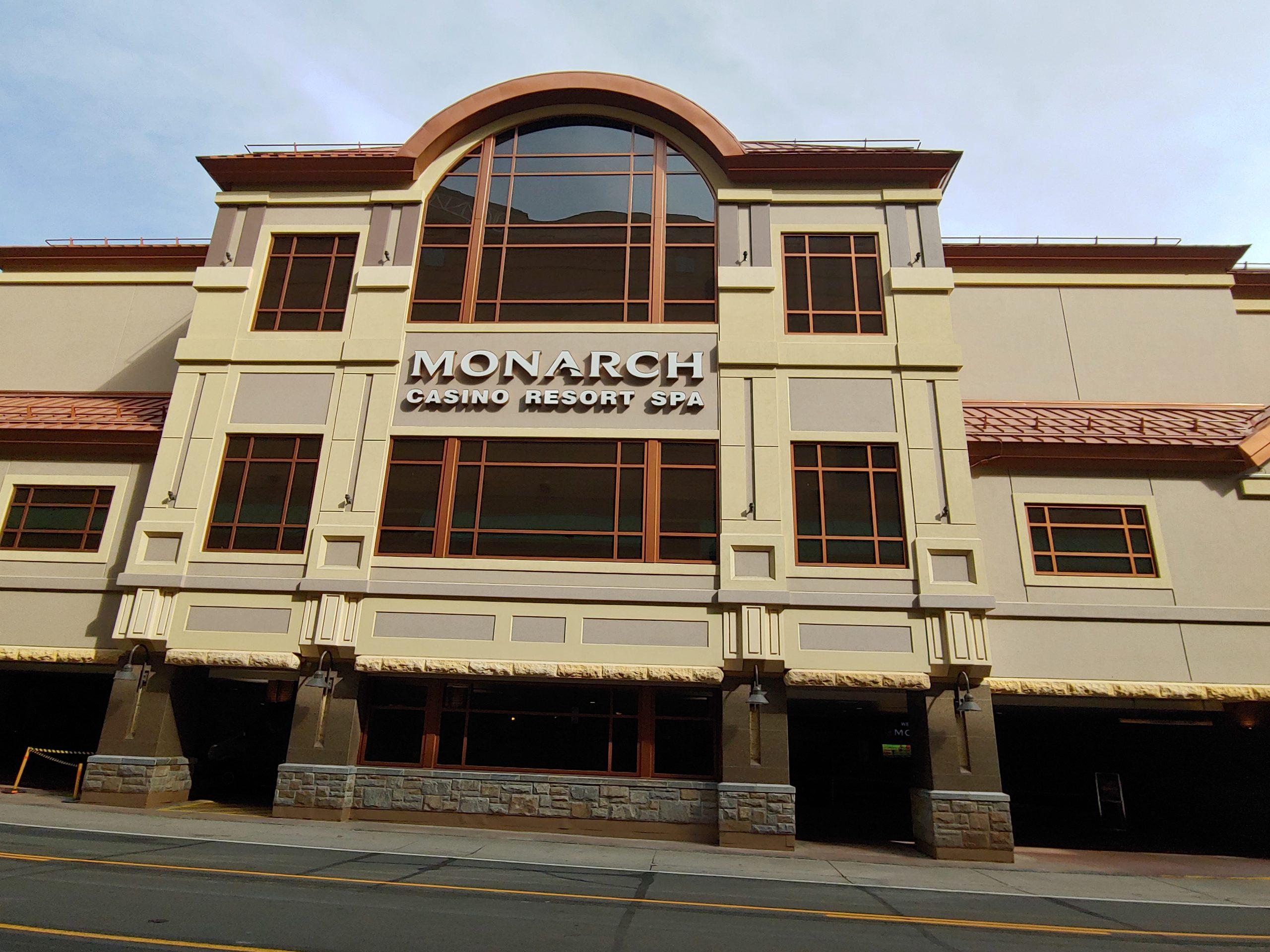 Monarch Casino 12