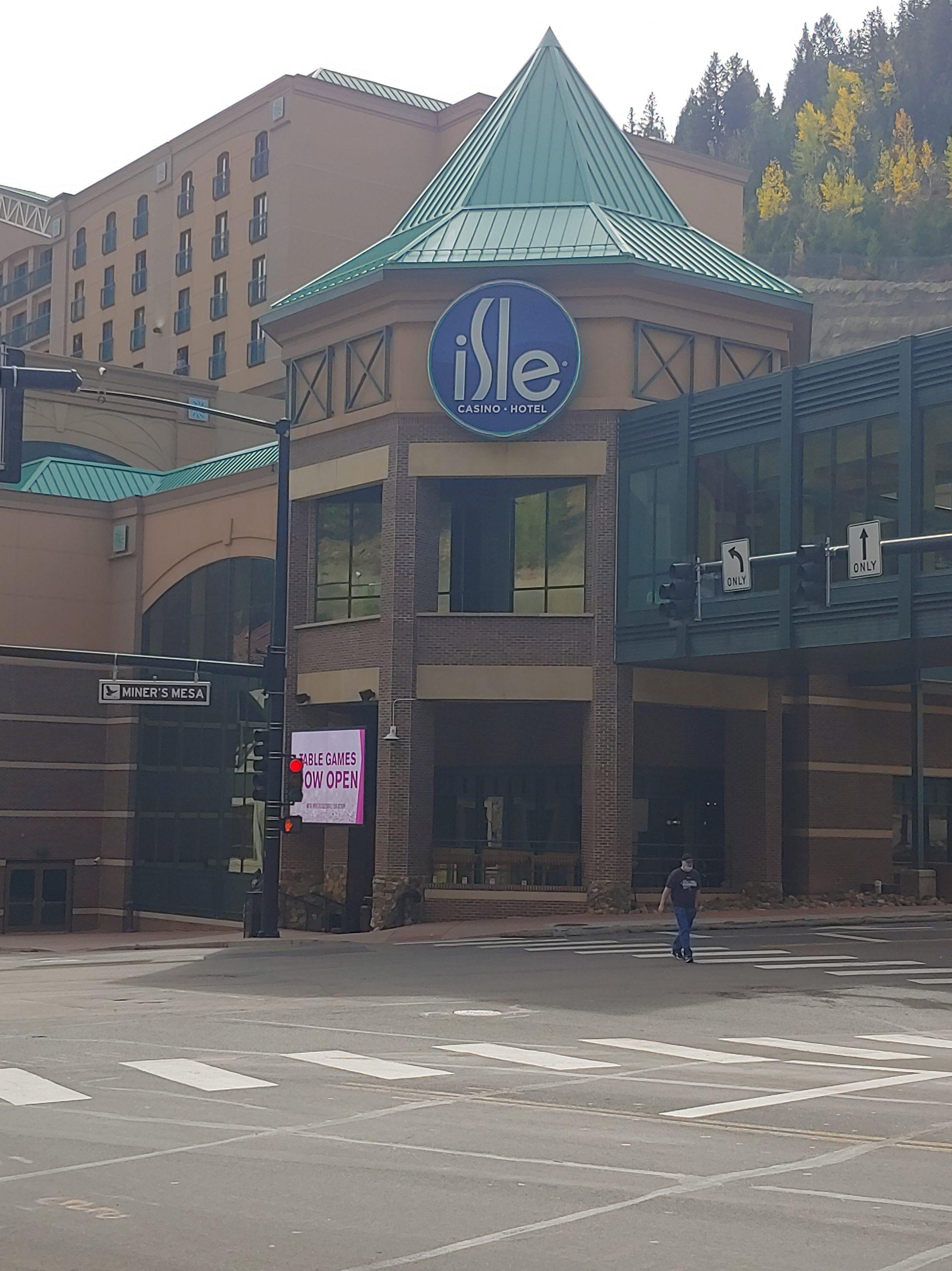 Isle Casino 11
