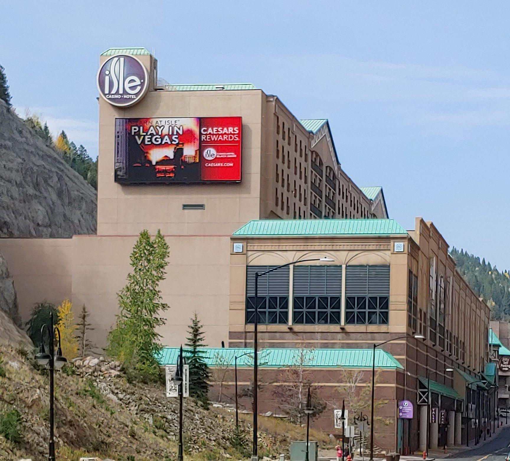 Isle Casino 12