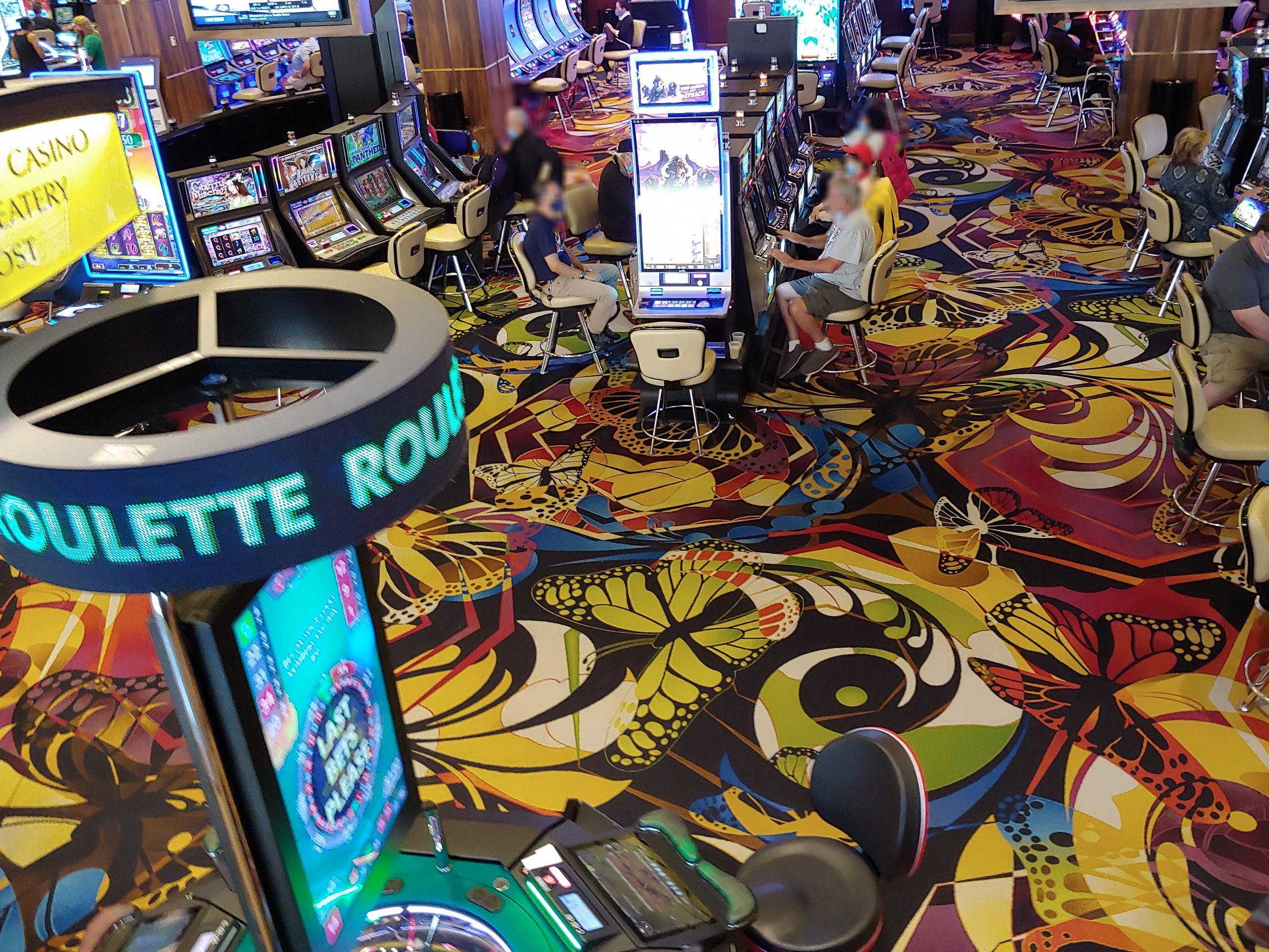 Monarch Casino 09