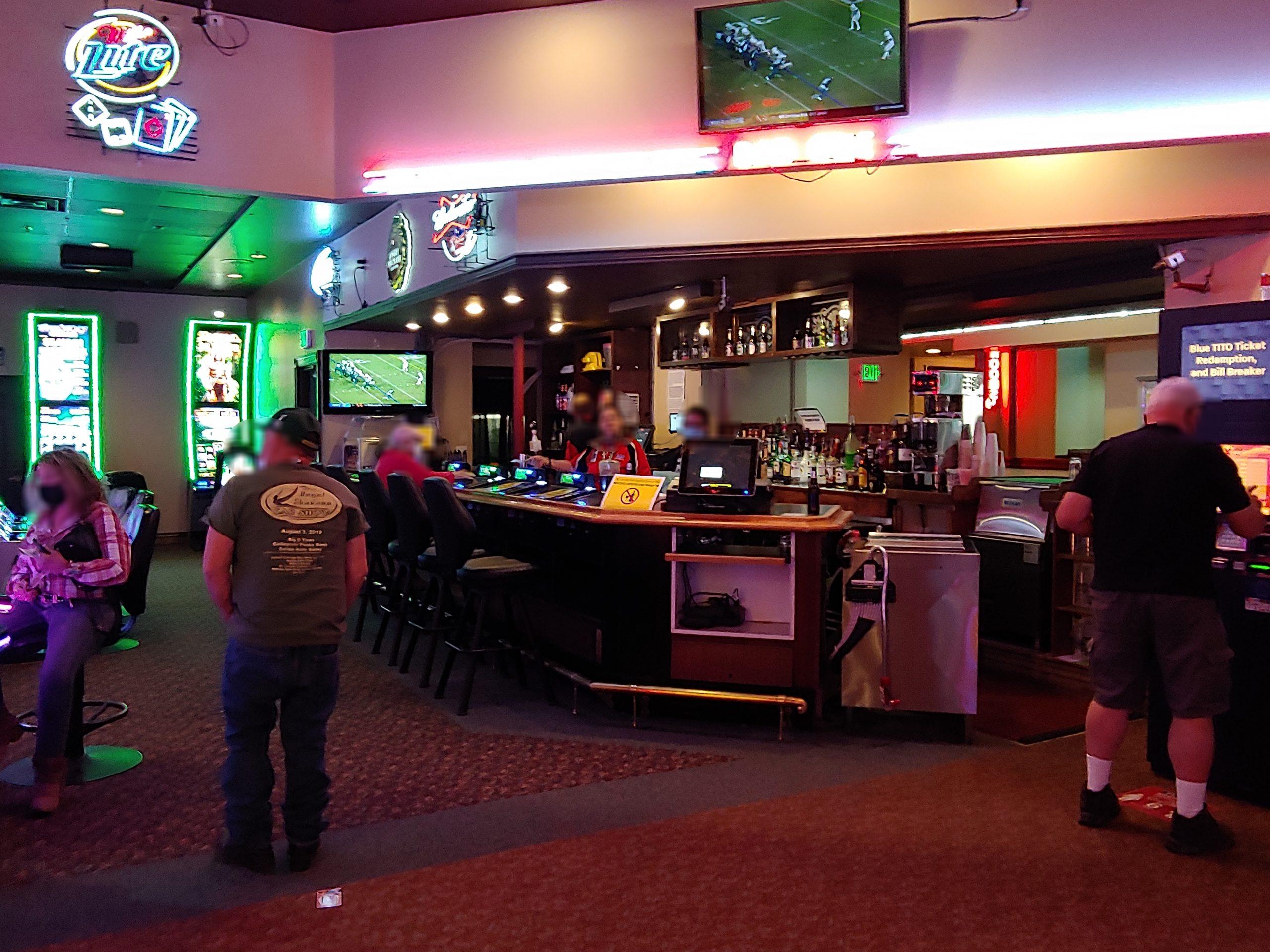 Bronco Billy's Casino 10