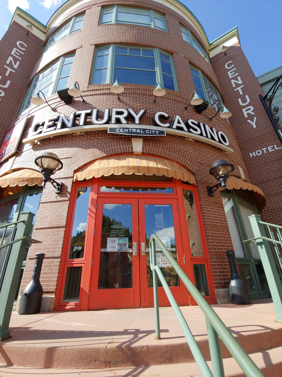 Century Casino Central City 01