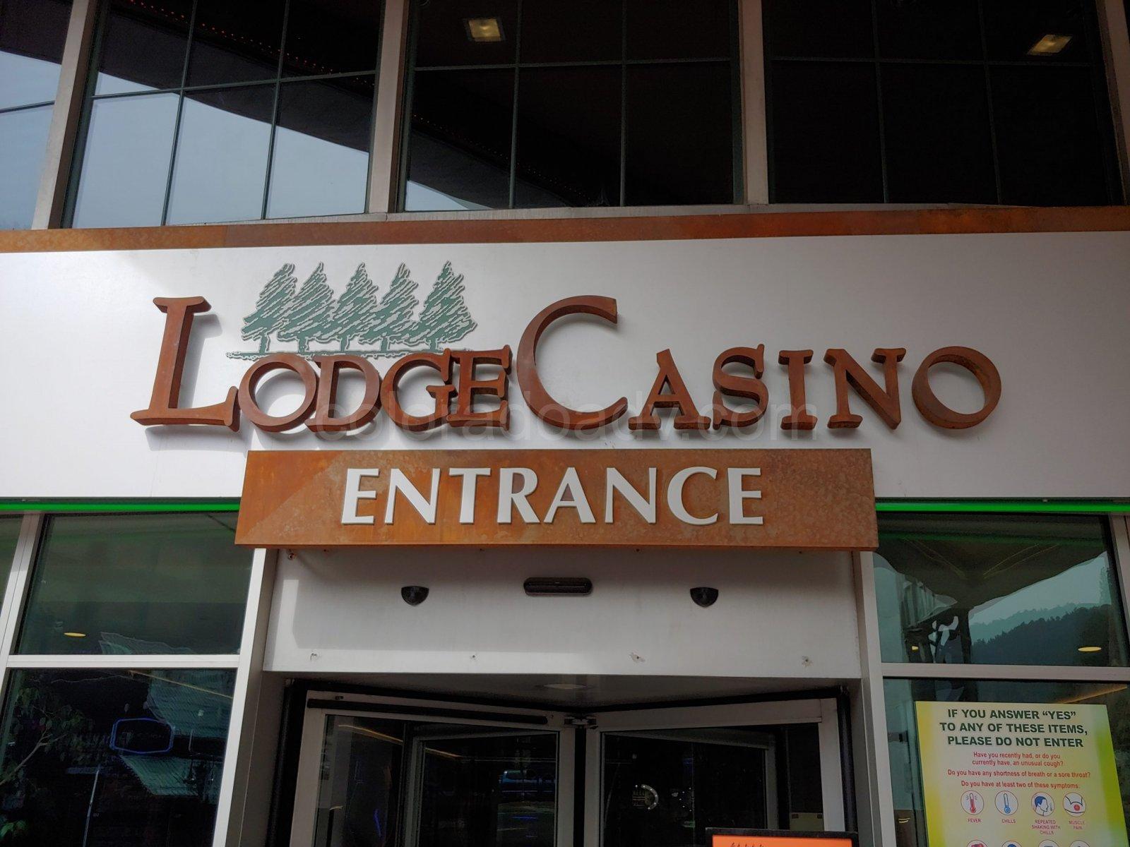 The Lodge Casino